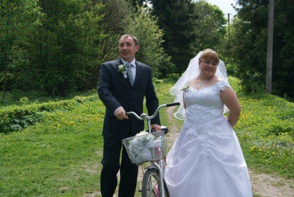 Віртуальний поцілунок  і реальне весілля на Тернопіллі, фото-3