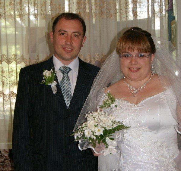 Віртуальний поцілунок  і реальне весілля на Тернопіллі, фото-6