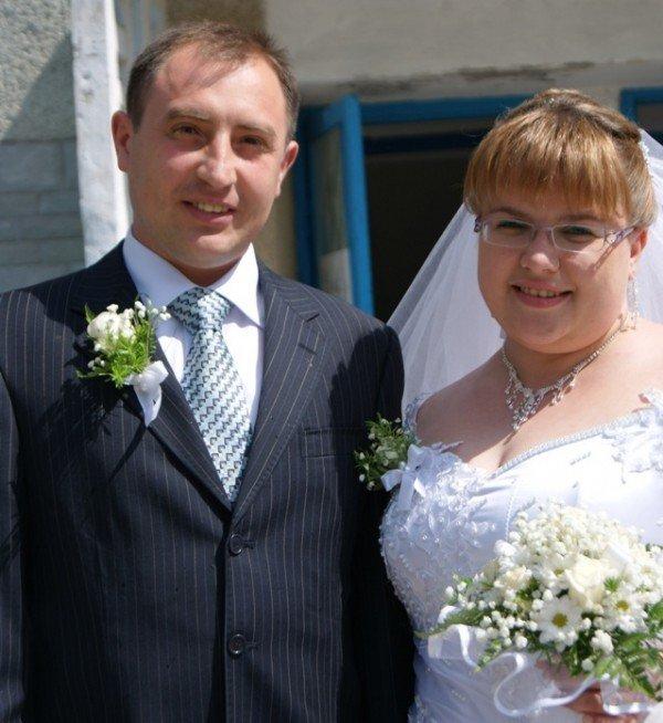 Віртуальний поцілунок  і реальне весілля на Тернопіллі, фото-4