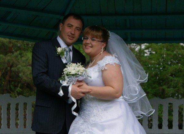 Віртуальний поцілунок  і реальне весілля на Тернопіллі, фото-2