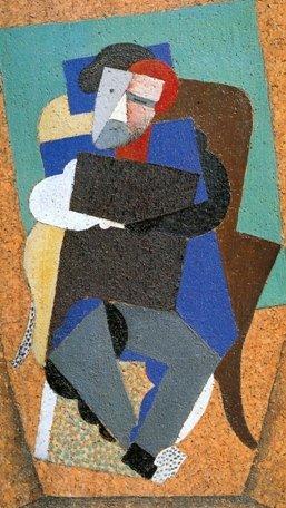 Художественную выставку в Испании дополнили картины из крымского музея (фото), фото-2