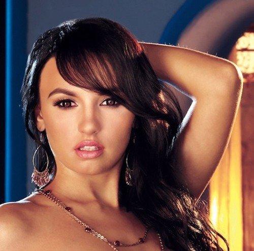 Пышногрудая феодосийка стала «Мисс Август» по версии Playboy (ФОТО), фото-4