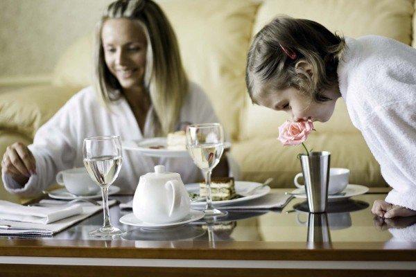 В VIP-отеле Ялты открылся Kids Respect Land (ФОТО), фото-3