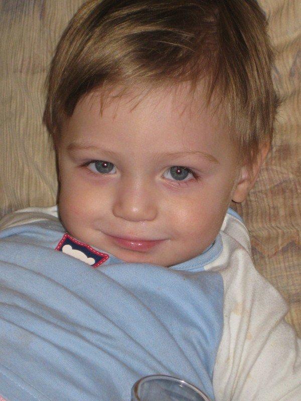 В Кривом Роге срочно нужна помощь маленькому мальчику с лейкемией! (ОБНОВЛЕНО), фото-1