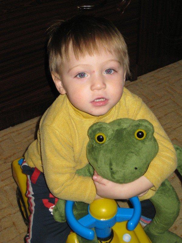 В Кривом Роге срочно нужна помощь маленькому мальчику с лейкемией! (ОБНОВЛЕНО), фото-3