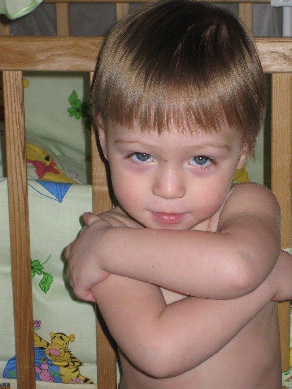 В Кривом Роге срочно нужна помощь маленькому мальчику с лейкемией! (ОБНОВЛЕНО), фото-2