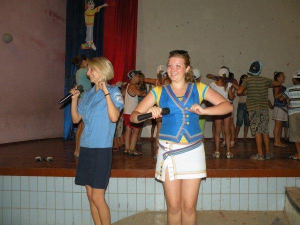 Тематический праздник «День с ГАИ» организовали в детском лагере «Заря» сотрудники Госавтоинспекции (ФОТО), фото-5