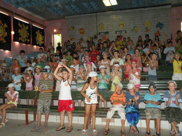 Тематический праздник «День с ГАИ» организовали в детском лагере «Заря» сотрудники Госавтоинспекции (ФОТО), фото-6