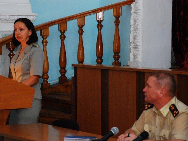 В Николаеве состоялось совещание штаба МЧС по вопросам пожароопасной ситуации в области (ФОТО), фото-4