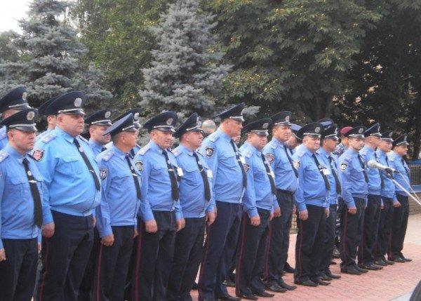 В Кривом Роге собрались высокие штабные чины МВД Украины (ФОТО), фото-3