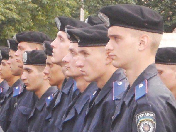 В Кривом Роге собрались высокие штабные чины МВД Украины (ФОТО), фото-6
