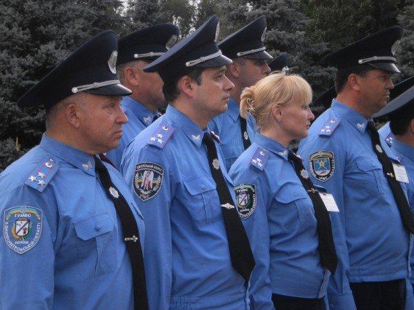 В Кривом Роге собрались высокие штабные чины МВД Украины (ФОТО), фото-8