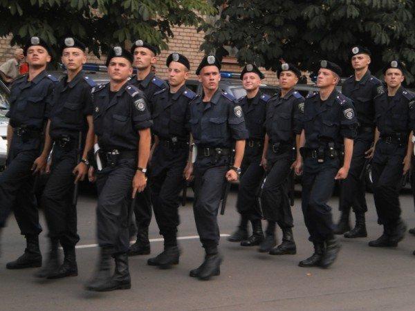 В Кривом Роге собрались высокие штабные чины МВД Украины (ФОТО), фото-9