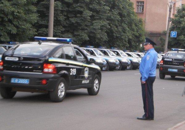 В Кривом Роге собрались высокие штабные чины МВД Украины (ФОТО), фото-10