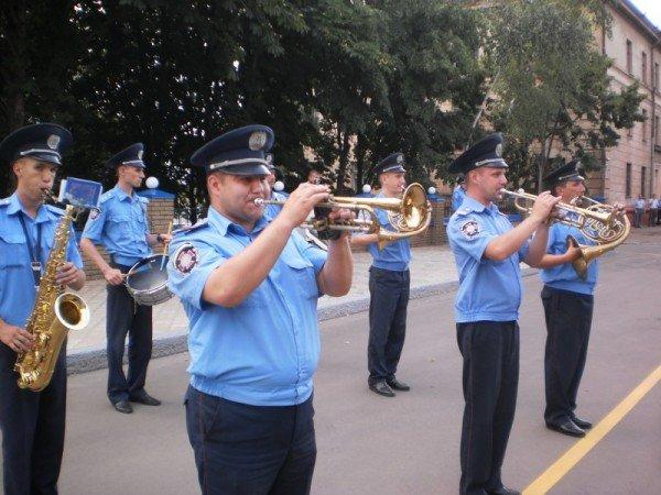 В Кривом Роге собрались высокие штабные чины МВД Украины (ФОТО), фото-7