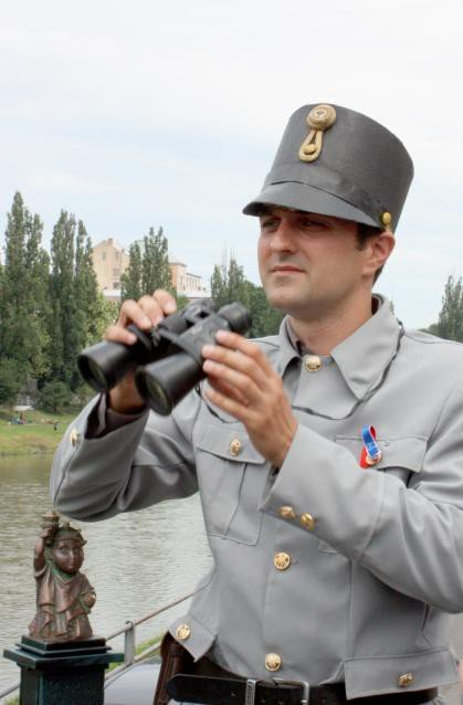 В Ужгороді відкрили перший закарпатський маяк (ФОТО), фото-5