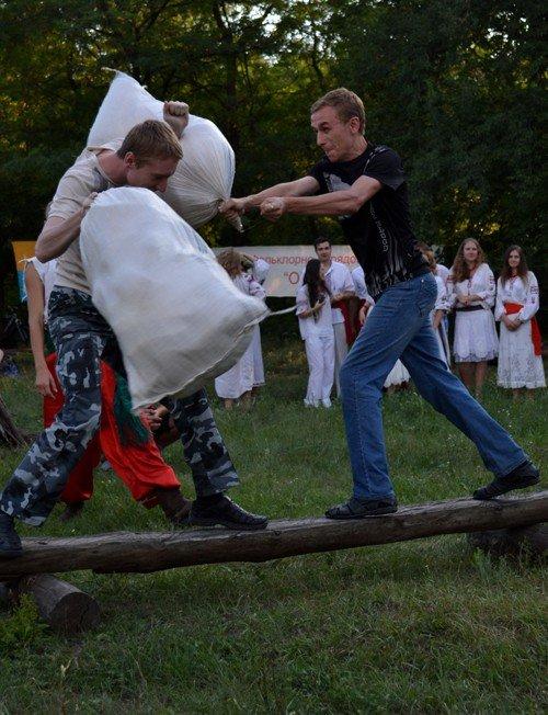Запорожцы восславили Перуна (ФОТО), фото-2