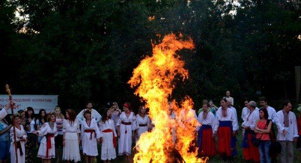 Запорожцы восславили Перуна (ФОТО), фото-8