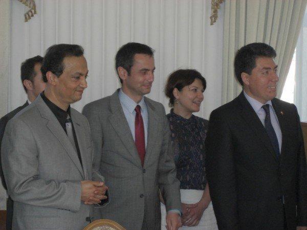 Ялта рассчитывает на расширение связей с Северной Анатолией (ФОТО), фото-2