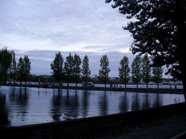 На оновленому озерці в Тернополі будуть водні атракціони, фото-6
