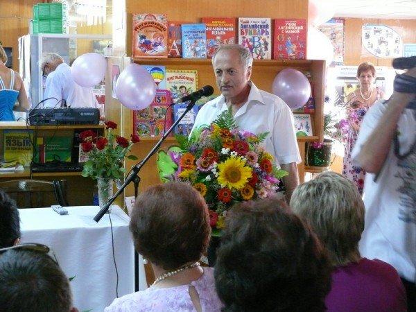 Ялтинскому «Дому книги» исполнилось 40 лет (ФОТО), фото-4