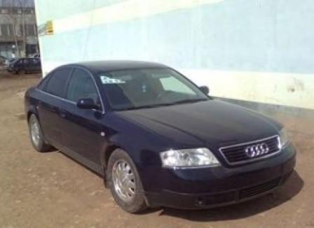 В Симферополе нашли машину пропавшего депутата-регионала (фото), фото-1