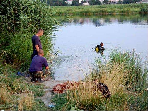 В Зайчевском пьяные заплывы в Ингуле закончились трагедией (ФОТО), фото-1