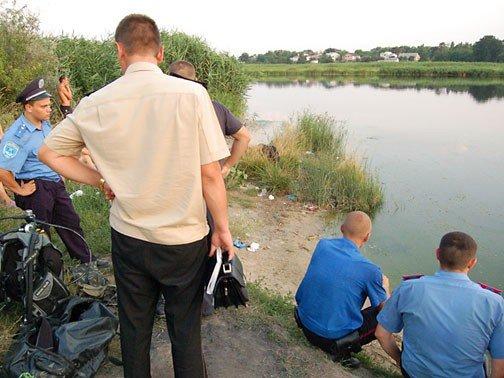 В Зайчевском пьяные заплывы в Ингуле закончились трагедией (ФОТО), фото-2