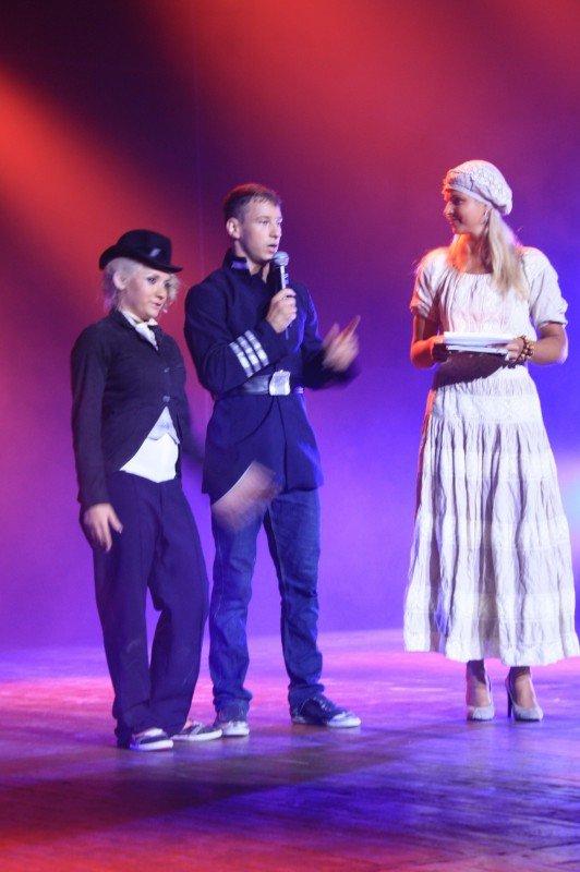 В Крыму стартовал гастрольный тур финалистов талант-шоу телеканала СТБ (ФОТО), фото-2