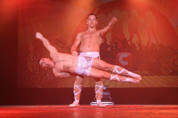 В Крыму стартовал гастрольный тур финалистов талант-шоу телеканала СТБ (ФОТО), фото-4