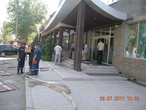 В Николаеве сотрудники МЧС проводили учения (ФОТО), фото-2