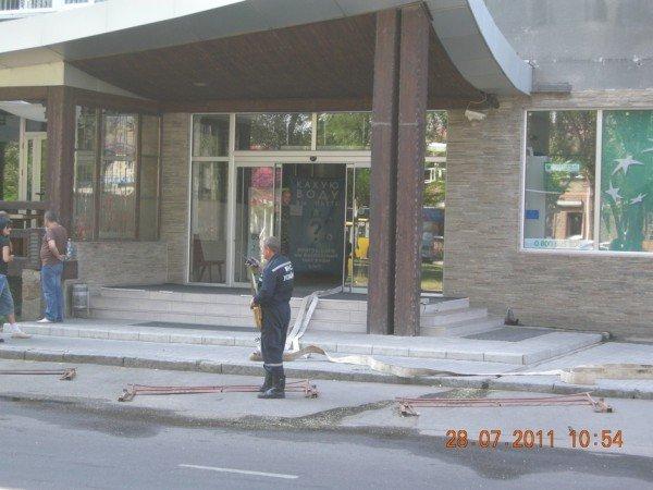 В Николаеве сотрудники МЧС проводили учения (ФОТО), фото-6