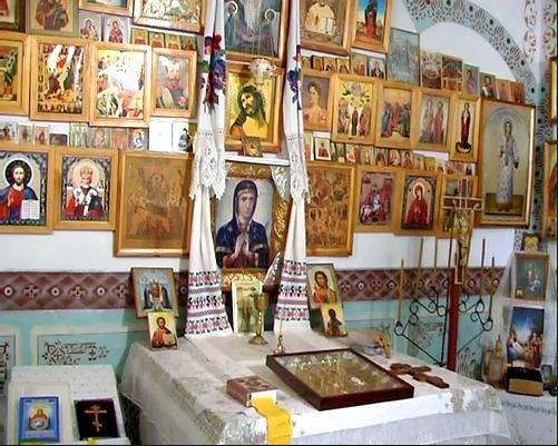В Николаевской области заключенные тоже отметили День Крещения Руси (ФОТО), фото-3