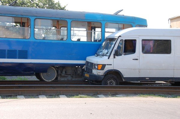 На Николаевской дороге произошло крупное ДТП (дополнено фото), фото-3