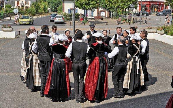 Одесситов научат танцевать бретонские танцы (фото), фото-1