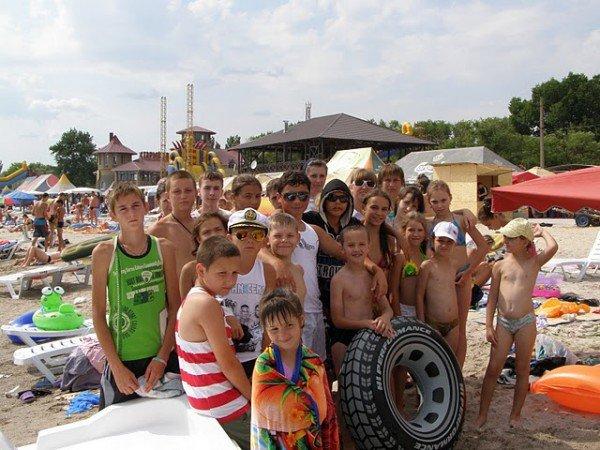 Одесские дети провели каникулы с Богом (фото), фото-4
