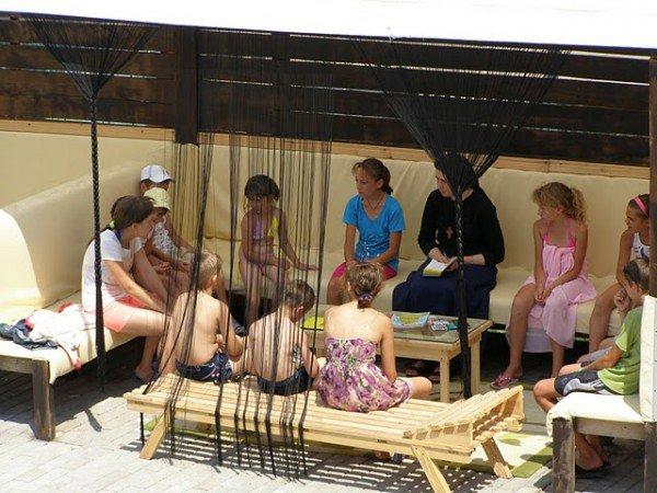 Одесские дети провели каникулы с Богом (фото), фото-3