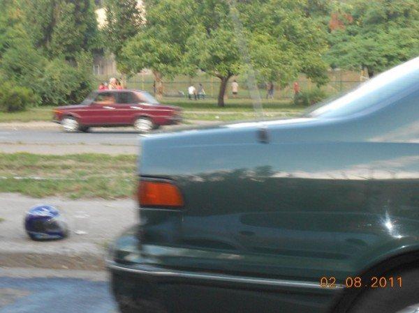 Очередное ДТП на ул. Балковской - есть пострадавшие, фото-4