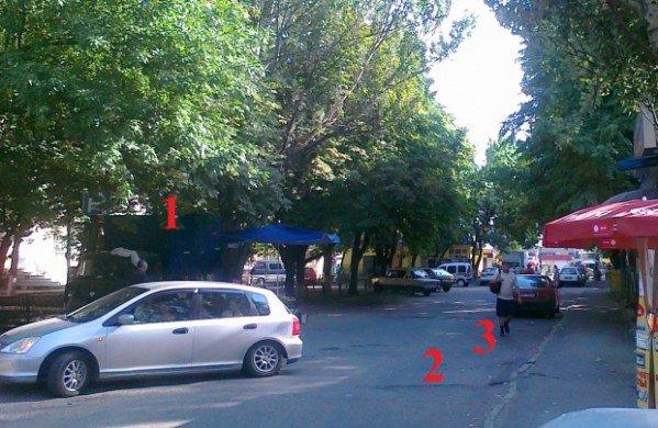 «Общественный контроль дорог» нашел на одесских парковках «мертные души» (фото), фото-3