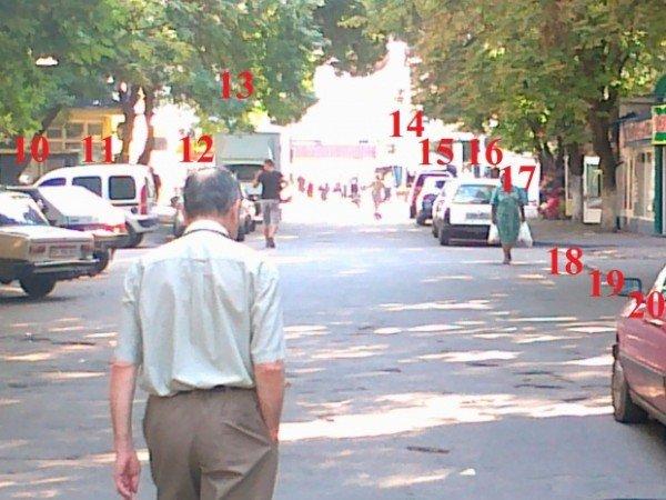 «Общественный контроль дорог» нашел на одесских парковках «мертные души» (фото), фото-4