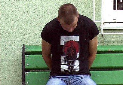 Одесская милиция задержала винничанина с гранатой, промышлявшего грабежами в женских туалетах (ФОТО), фото-3