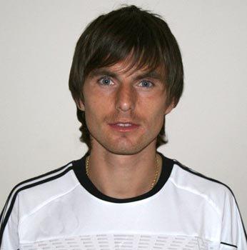 В Одесском «Черноморце» новый игрок (фото), фото-1