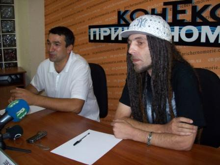 KOSHEEN и Gorchitza live project выступят в Грибовке, фото-2