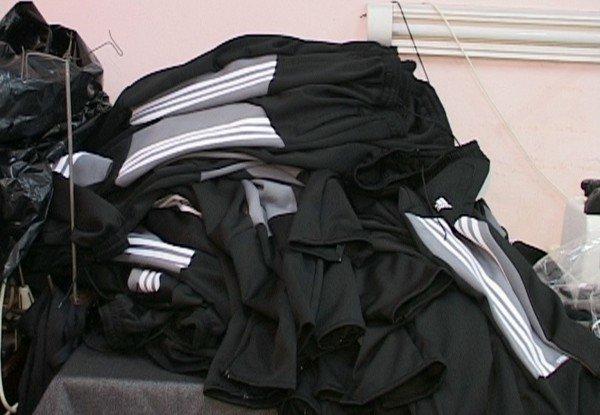 Одесситов оставили без «Adidas» (фото), фото-1