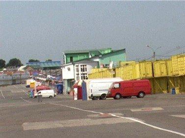 На рынке «7-й км» милиция задержала отчаянных грабителей (ФОТО), фото-4