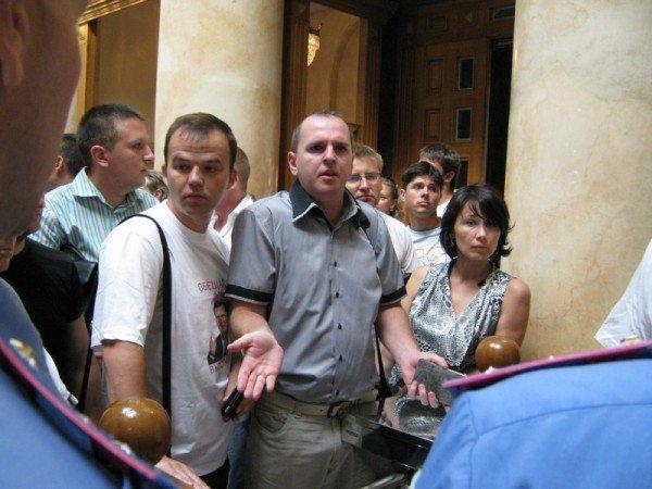 Одесситы собираются судиться с мэром за закрытые исполкомы (фото), фото-2