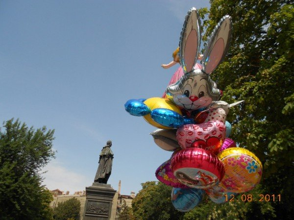 Одесса отдыхает красиво (фоторепортаж), фото-5