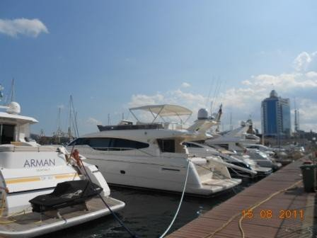 В День Независимости в одесской гавани устроят гонки яхт (фото), фото-1