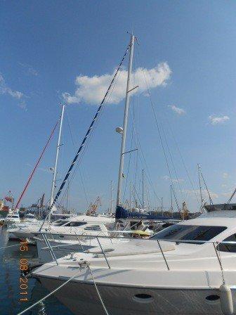 В День Независимости в одесской гавани устроят гонки яхт (фото), фото-2