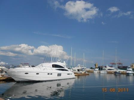 В День Независимости в одесской гавани устроят гонки яхт (фото), фото-3